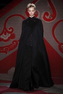 Ulyana Sergeenko Couture