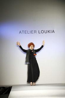 Loukia