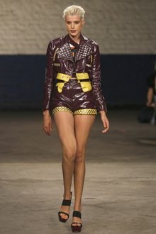 Fashion East - David David