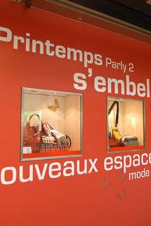 Printemps Parly