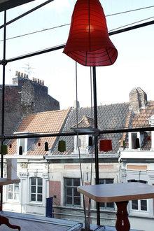 Lafayette Lille