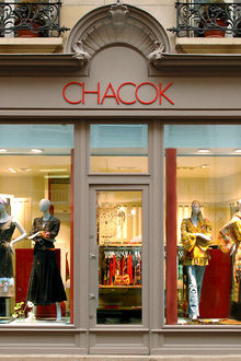 Chacok r Grenelle