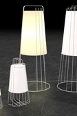 Lamp R Cage Light Hr