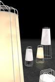 R Cage Light Hr