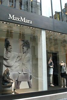 Max Mara r St Honore