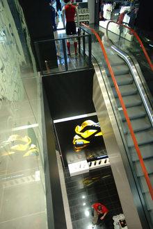 Nike Chelysees