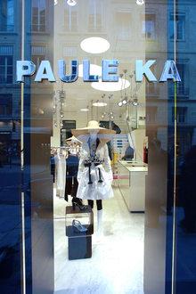 Paule Ka r St Honore
