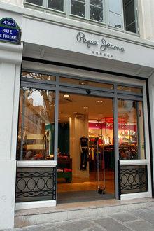 Pepe Jeans r Turenne
