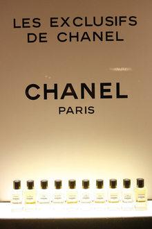 Chanel Sloane str