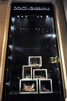 Dolce&Gabbana Sloane str
