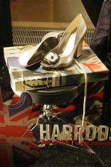 Harrods Bromptonrd