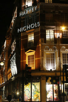 Harvey Nichols Knightsbridge