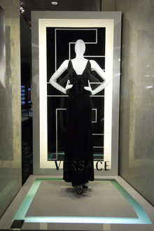 Versace v Montenapoleone