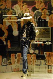 Chanel v Sant Andrea