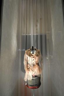 Dior v Montenapoleone