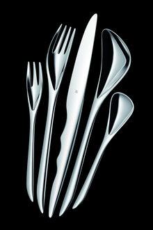 Hadid Wmf Cutlery