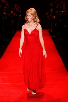 The Heart Truth's Red Dress
