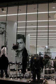 Calvin Klein Regent str