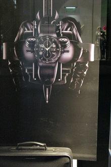 Porsche Newbondstr