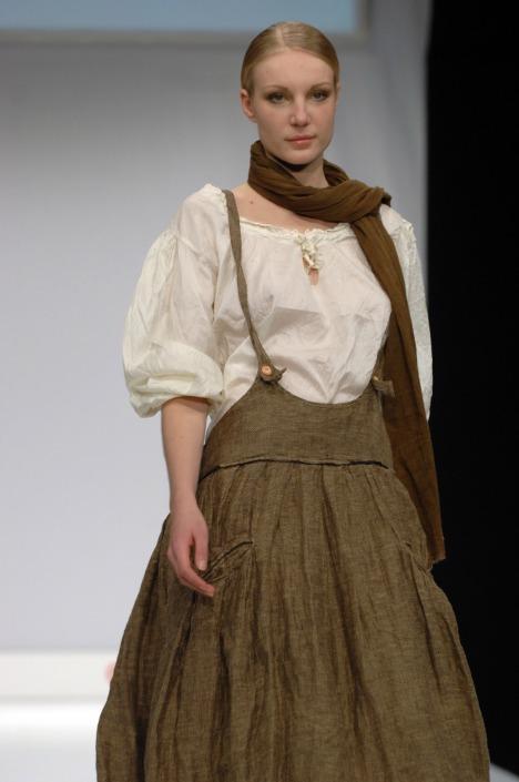 ewa i walla automne  hiver 2008  womenswear