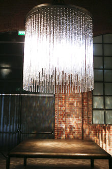 Lissoni Cupola  Light
