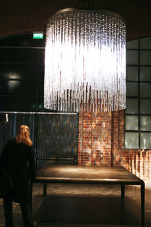 Lissoni Cupola  Light