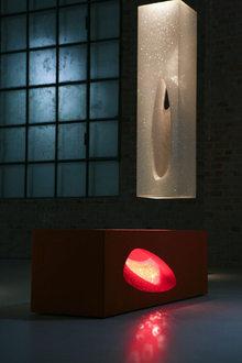 Stallard Cavern  Light