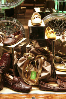 Car Shoe V Della Spiga Shops USA - Car shoe usa