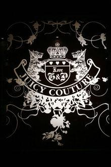 Juicy Couture v della Spiga