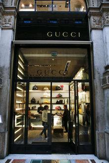 Gucci gal Vit Emanuele