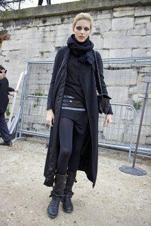 Paris Models 2008 1/2