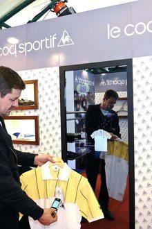 Le Coq Sportif Miroir Magique