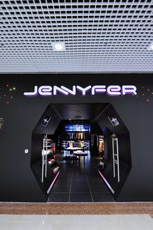 Jennyfer quais d'Ivry