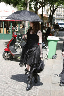 Street Paris