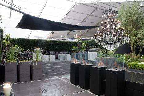 intimate garden by loup co 2008 design 12835 france. Black Bedroom Furniture Sets. Home Design Ideas