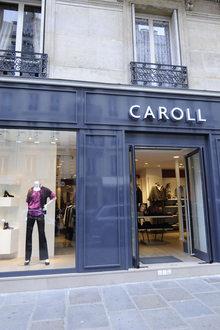 Caroll r St Placide