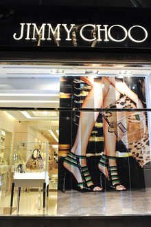 Jimmy Choo New Bond st