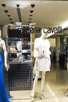 Roberto Cavalli Sloane st
