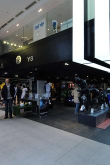 Adidas(3 shops )