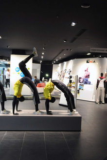 Adidas Champs Elysees