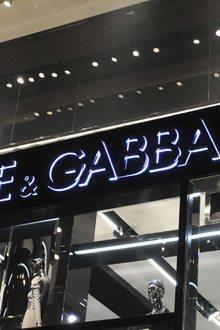 Dolce & Gabbana ave Montaigne