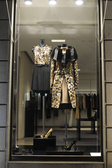 Escada ave Montaigne