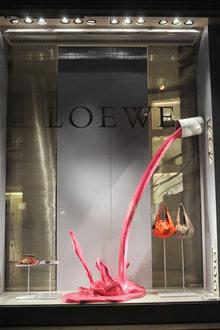 Loewe ave Montaigne