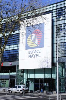 Lorient Espace Nayel