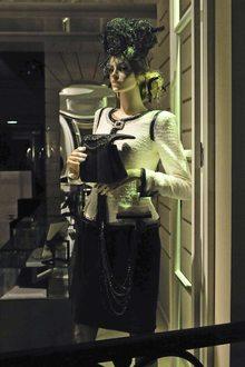 Chanel r Fg St Honoré