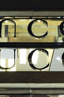 Gucci r Fg St Honoré