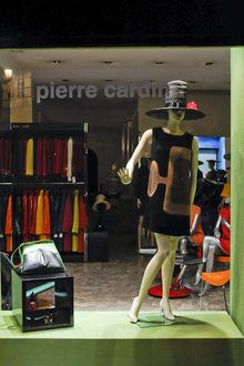 Pierre Cardin r Fg St Honoré