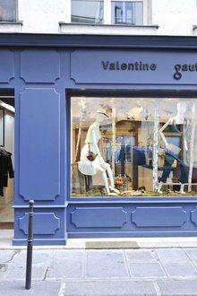 Valentine Gauthier r Charlot