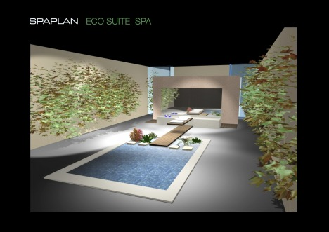 Eco-spa-suite