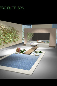 Spa Design by My Exhibition